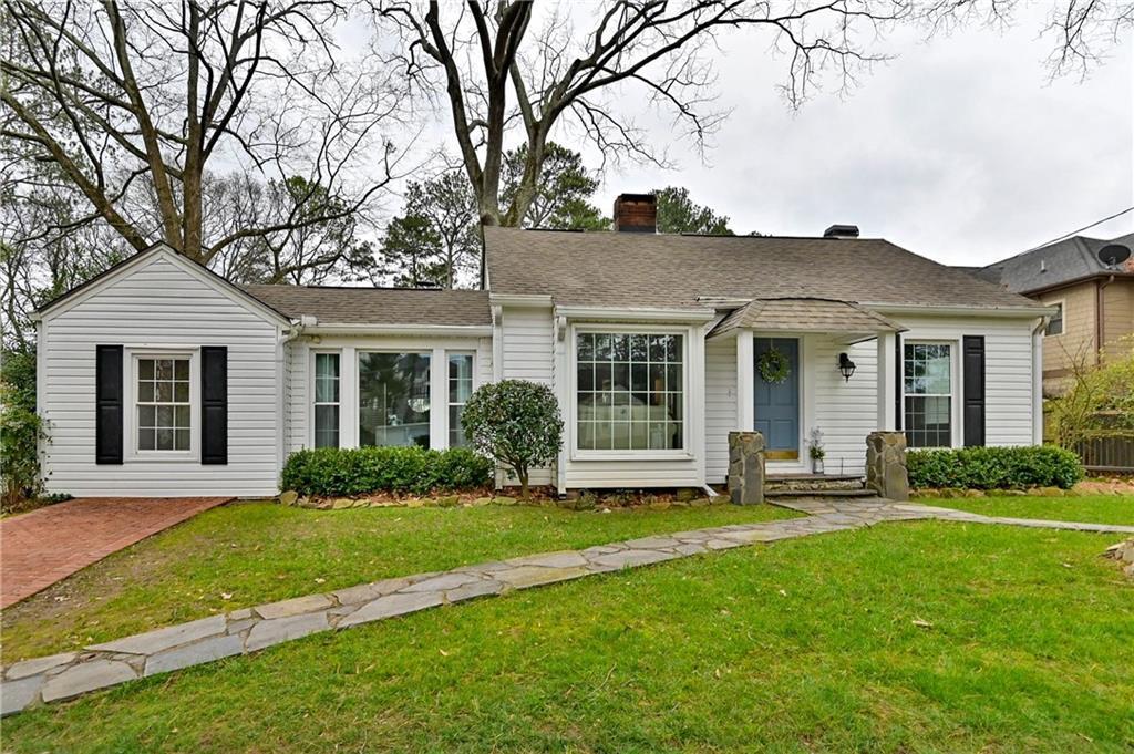 Property for sale at 211 Kinsey Court, Atlanta,  Georgia 30305