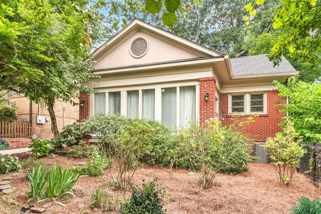 Property for sale at 666 Bonaventure Avenue, Atlanta,  Georgia 30306