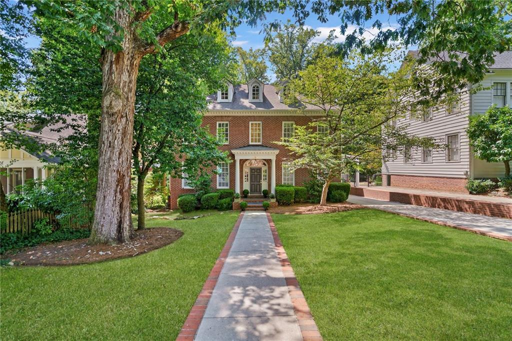 Property for sale at 428 Emory Drive, Atlanta,  Georgia 30307