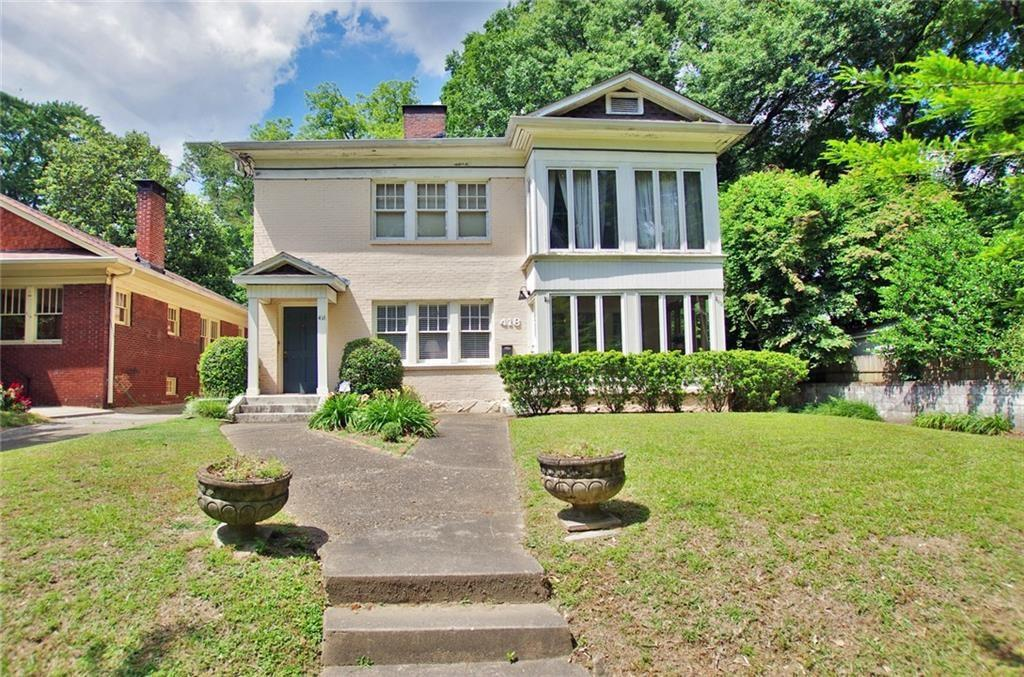 Property for sale at 416 6TH Street, Atlanta,  Georgia 30308