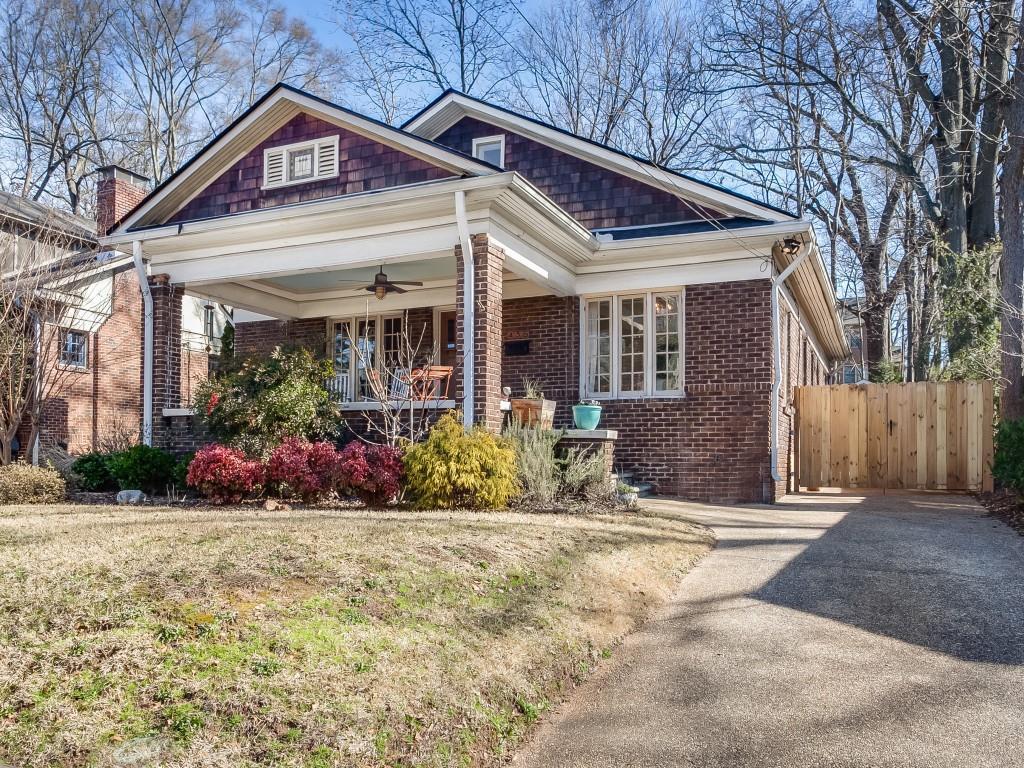 Property for sale at 435 Page Avenue, Atlanta,  Georgia 30307