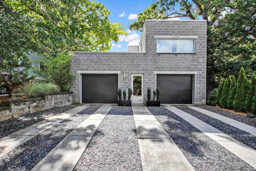 Property for sale at 490 Glen Iris Drive, Atlanta,  Georgia 30308