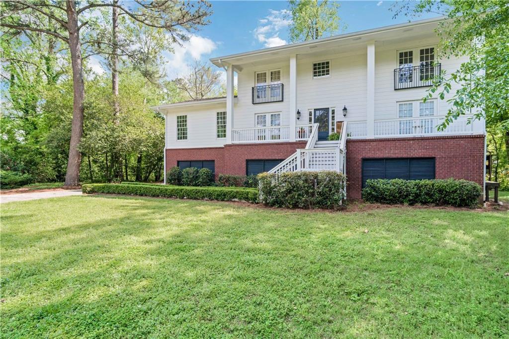 Property for sale at 1362 Battleview Drive, Atlanta,  Georgia 30327