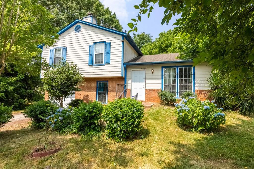 Property for sale at 112 Scruggs Court, Atlanta,  Georgia 30307