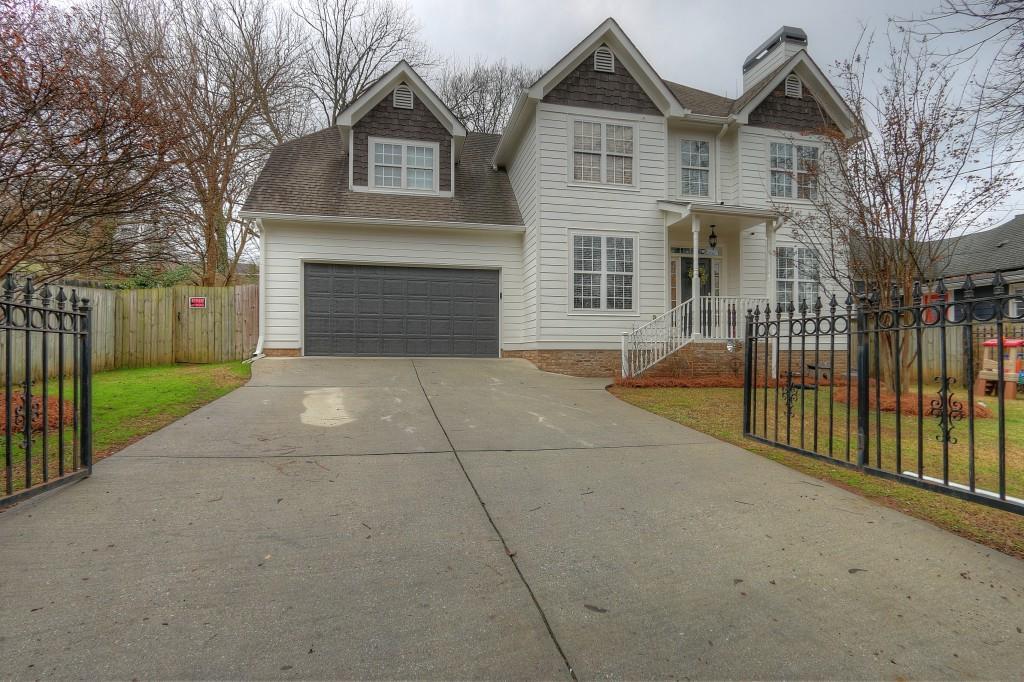 Property for sale at 941 Mauldin Street, Atlanta,  Georgia 30316