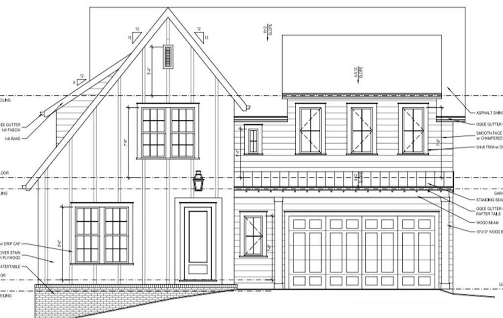 Property for sale at 1871 Woodland Hills Avenue, Atlanta,  Georgia 30318