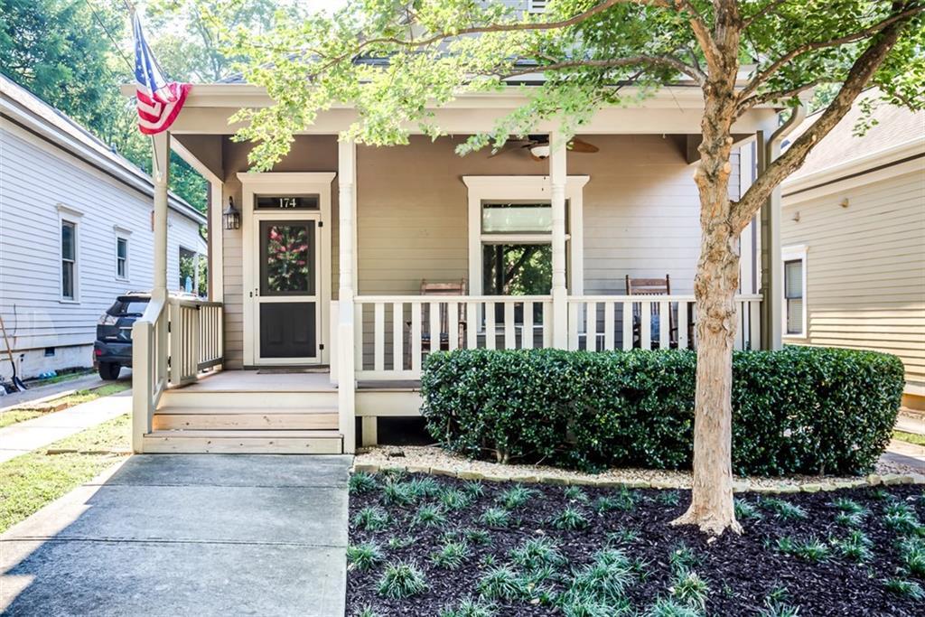 Property for sale at 174 Estoria Street, Atlanta,  Georgia 30316