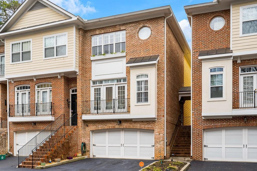Property for sale at 1133 Scott Boulevard Unit: 4, Decatur,  Georgia 30030