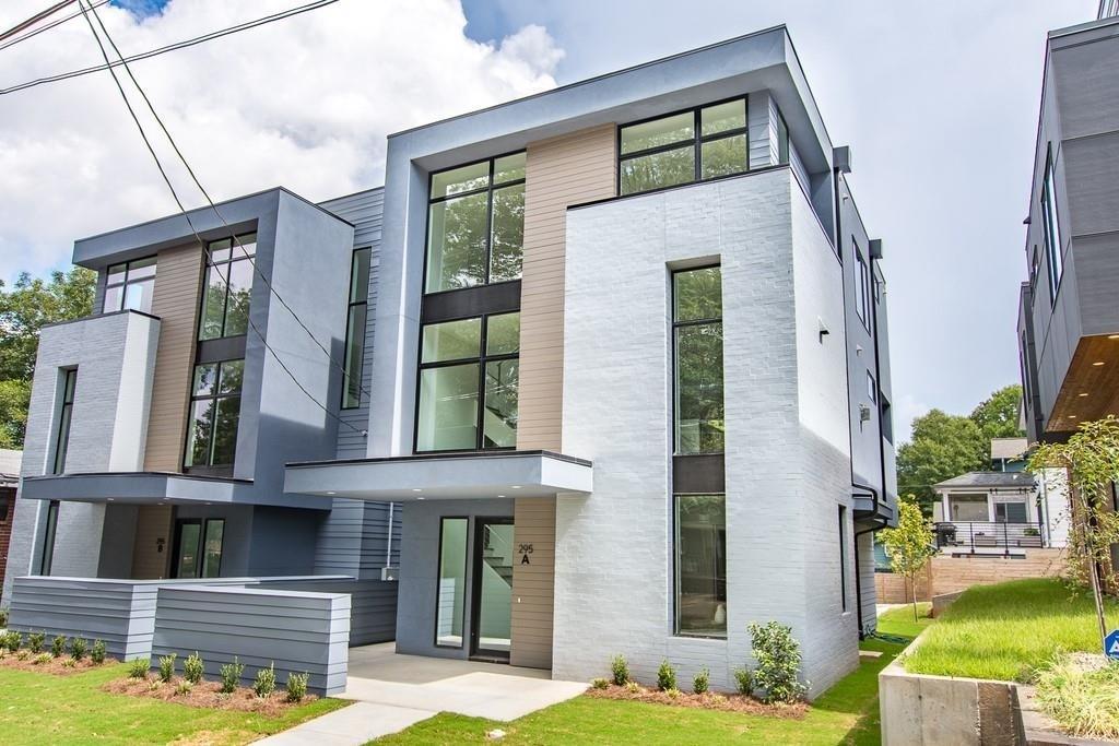 Property for sale at 295 GLEN IRIS Drive Unit: A, Atlanta,  Georgia 30312