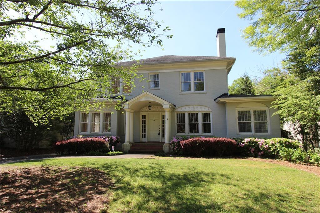 Property for sale at 135 Bolling Road, Atlanta,  Georgia 30305