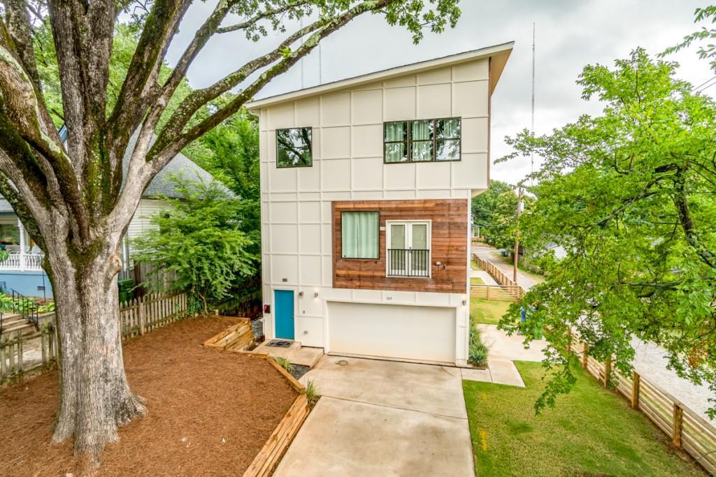 Property for sale at 165 Mayson Avenue Unit: A, Atlanta,  Georgia 30307