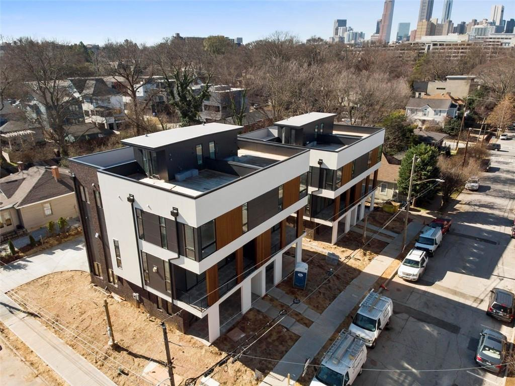 Property for sale at 615 East Avenue Unit: 1, Atlanta,  Georgia 30312