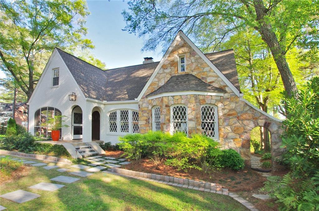 Property for sale at 1621 Johnson Road, Atlanta,  Georgia 30306