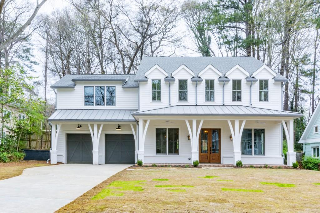 Property for sale at 1021 Seaboard Avenue, Atlanta,  Georgia 30318