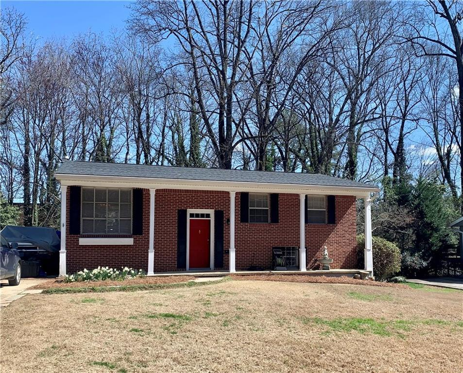 Property for sale at 3795 Admiral Drive, Chamblee,  Georgia 30341