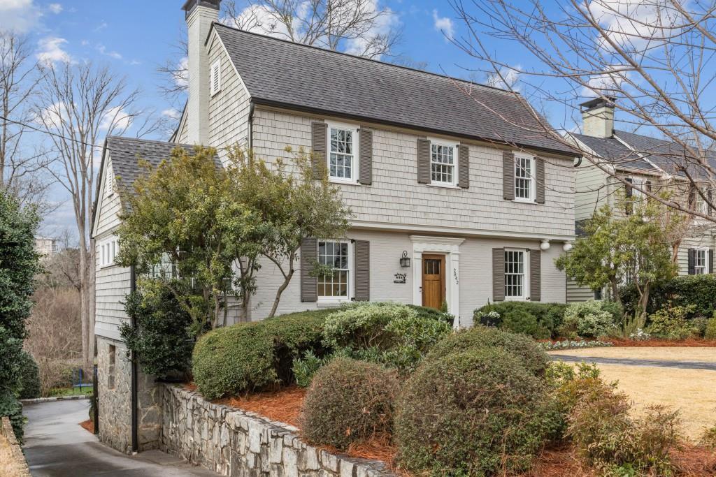 Property for sale at 2842 N Hills Drive, Atlanta,  Georgia 30305