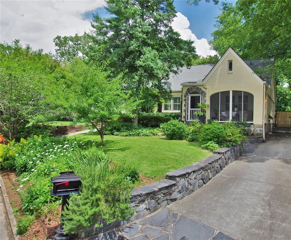 Property for sale at 2209 Edison Avenue, Atlanta,  Georgia 30305
