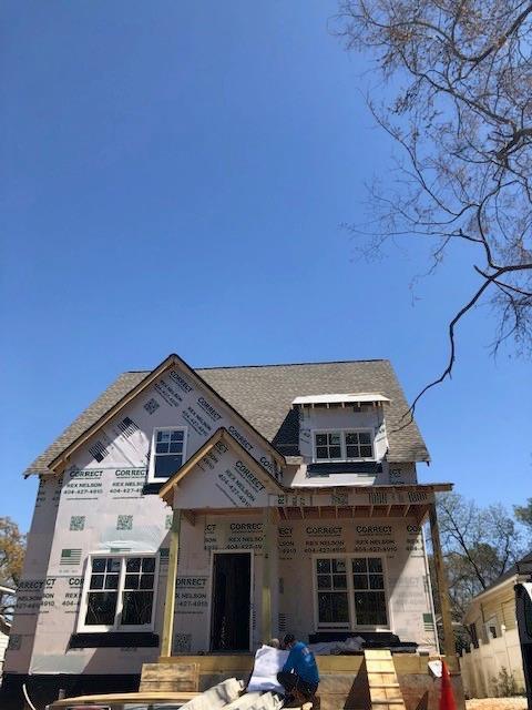 Property for sale at 263 Mathews Avenue, Atlanta,  Georgia 30307