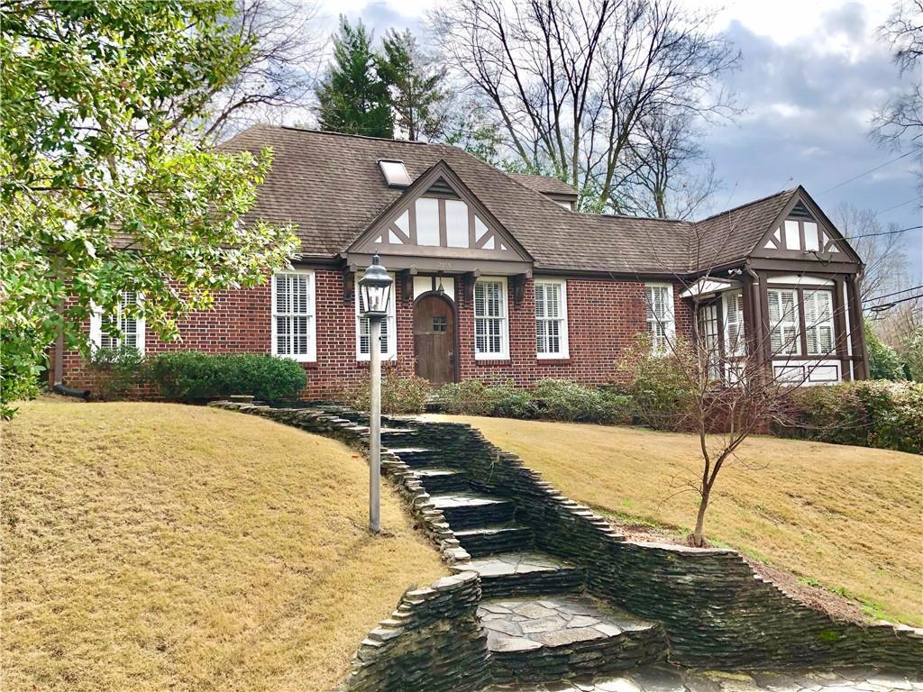 Property for sale at 2185 Willow Avenue, Atlanta,  Georgia 30305