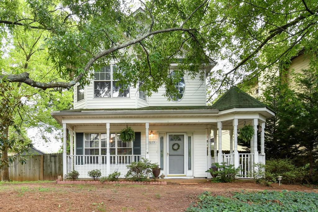 Property for sale at 2079 College Avenue, Atlanta,  Georgia 30317