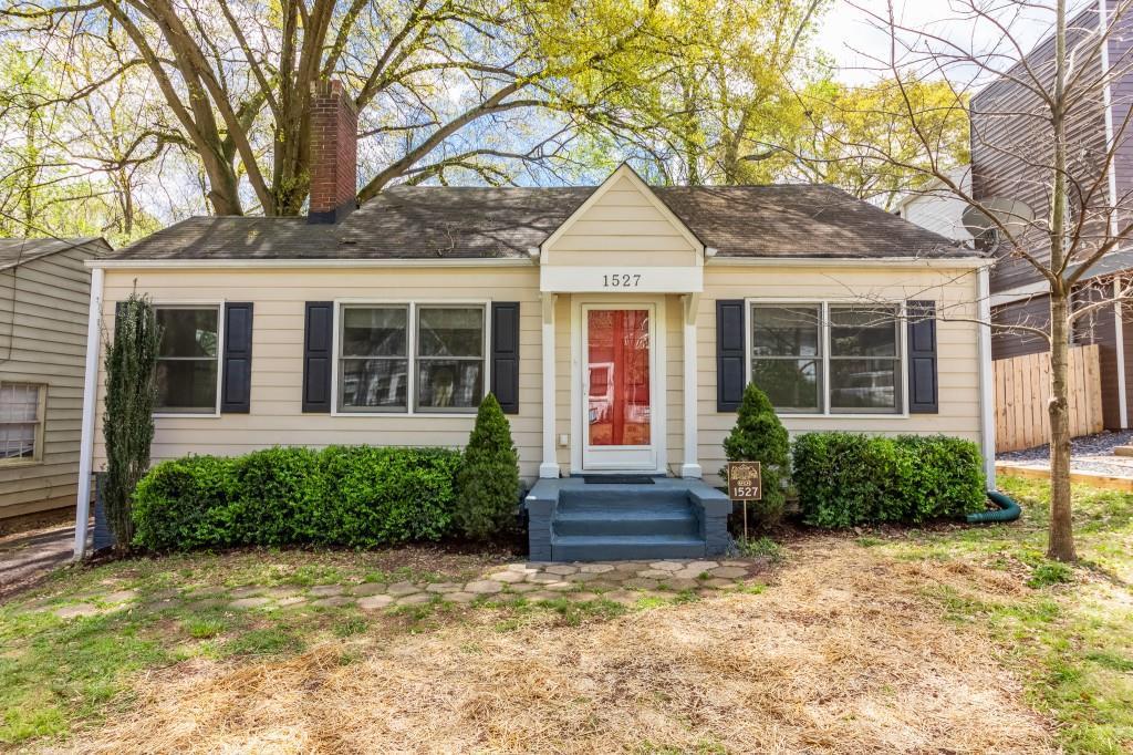Property for sale at 1527 Mcpherson Avenue, Atlanta,  Georgia 30316