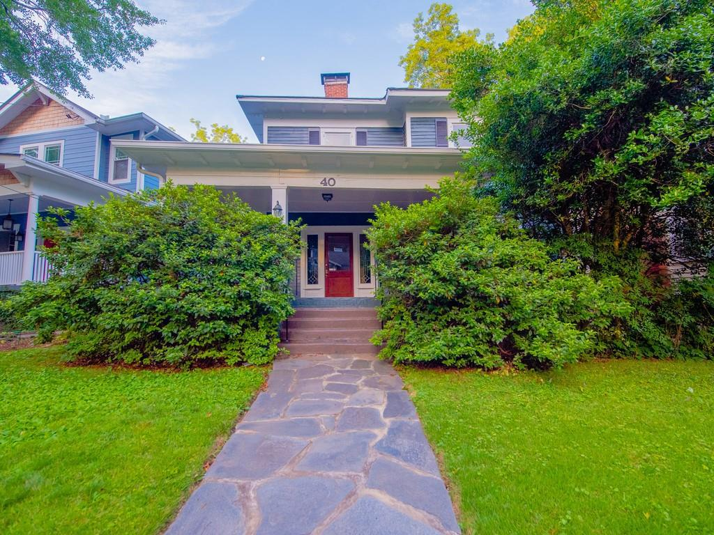Property for sale at 40 NE AVERY Drive, Atlanta,  Georgia 30309