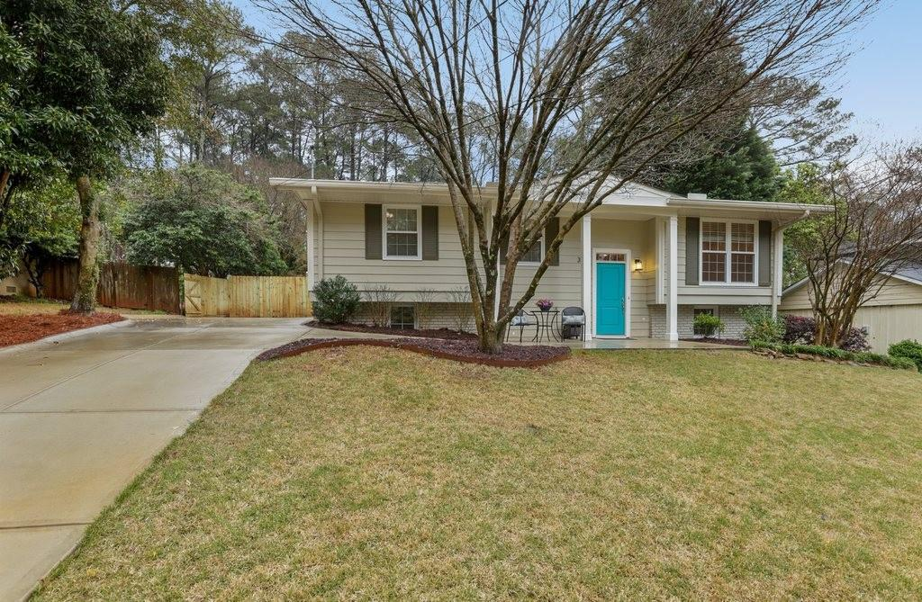 Property for sale at 3773 Captain Drive, Chamblee,  Georgia 30341