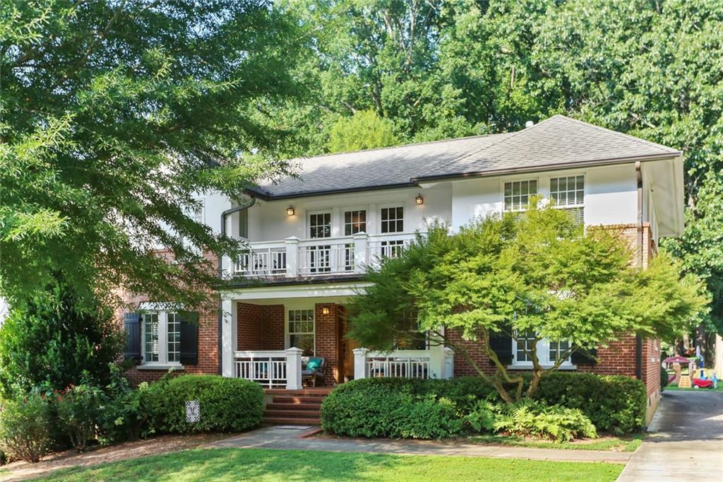 Property for sale at 1281 Briardale Lane, Atlanta,  Georgia 30306