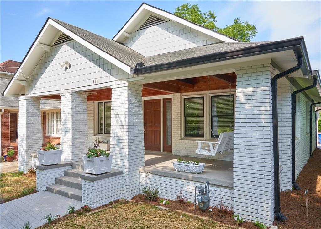 Property for sale at 410 Parkway Drive, Atlanta,  Georgia 30312
