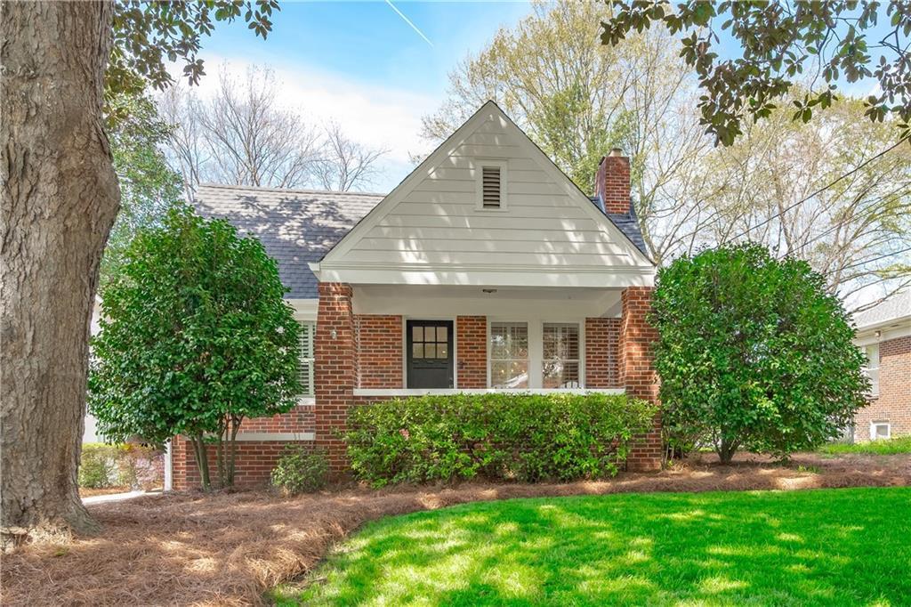 Property for sale at 2200 Willow Avenue, Atlanta,  Georgia 30305