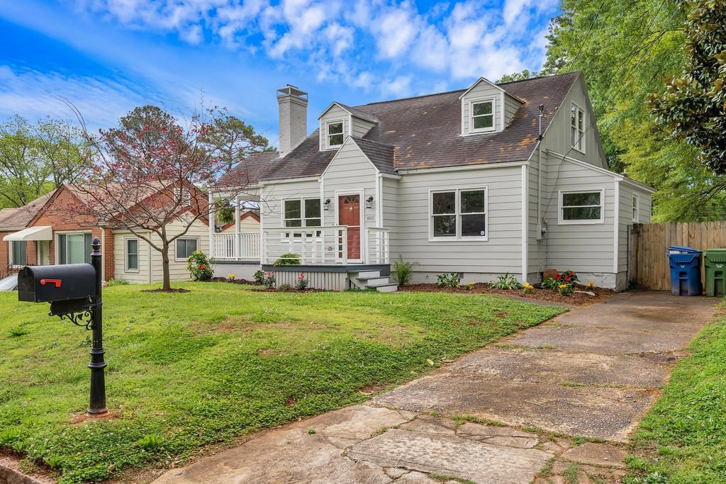 Property for sale at 1665 SE MAY Avenue, Atlanta,  Georgia 30316