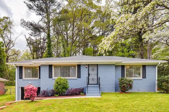 Property for sale at 1751 PIPER Circle, Atlanta,  Georgia 30316