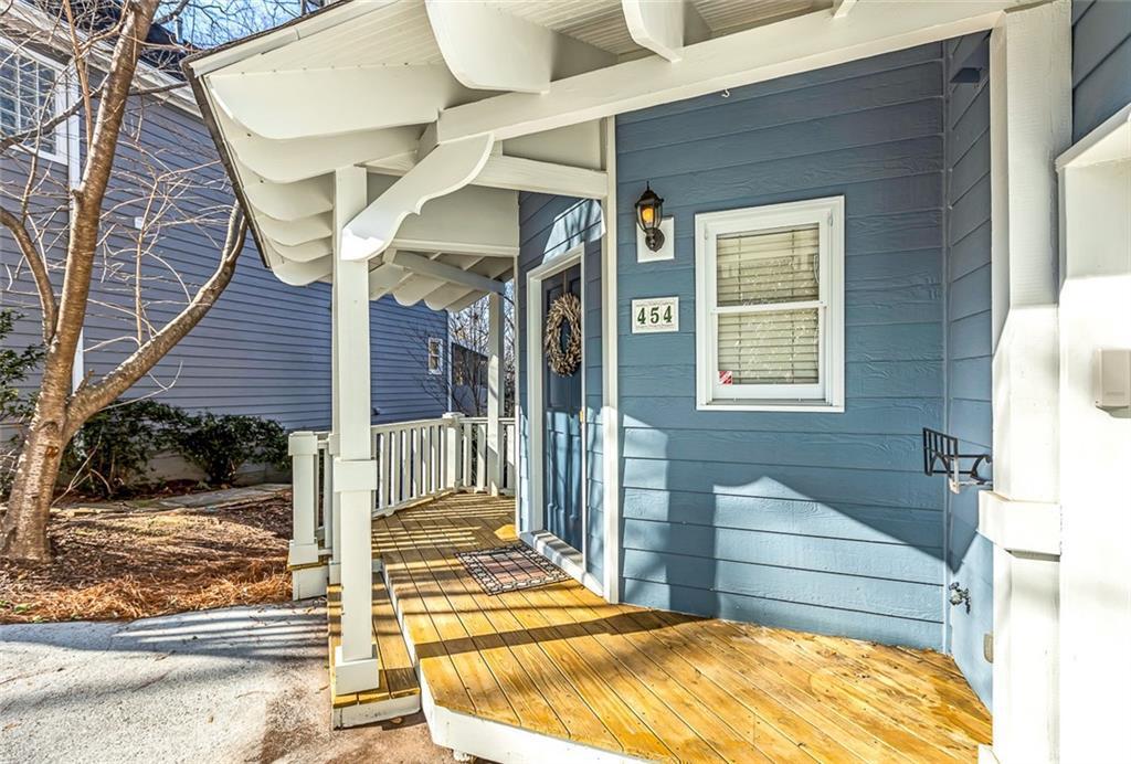 Property for sale at 454 Hillcrest Avenue, Atlanta,  Georgia 30307