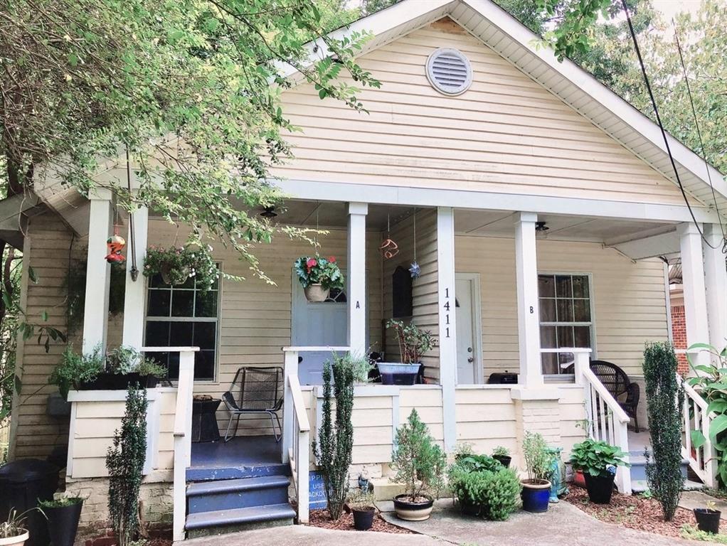 Property for sale at 1411 Woodbine Avenue, Atlanta,  Georgia 30317