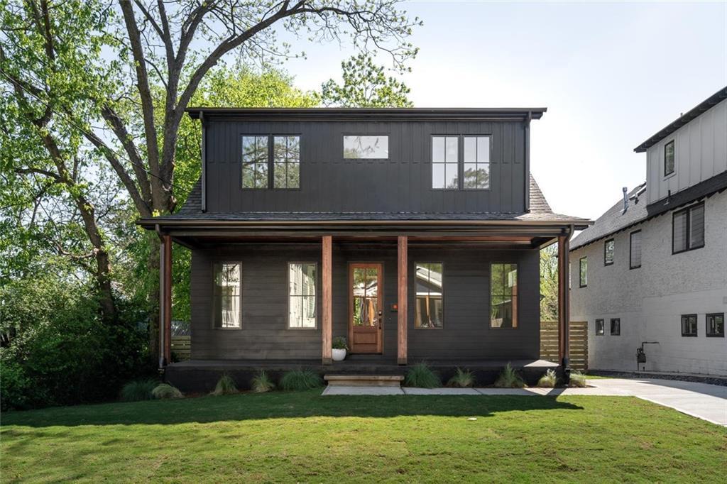 Property for sale at 68 Selman Street, Atlanta,  Georgia 30316