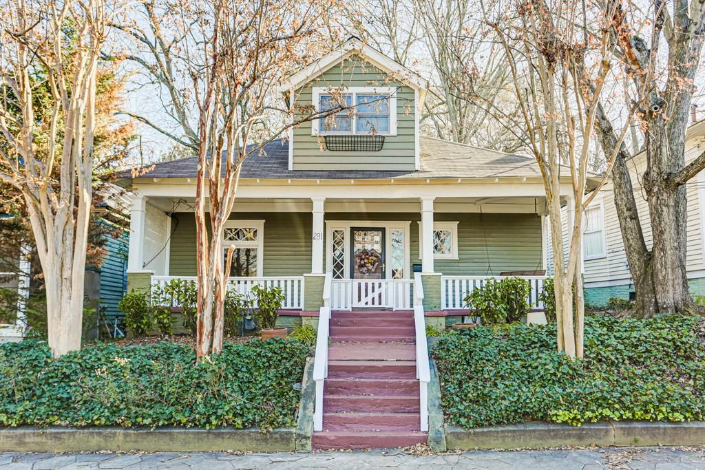 Property for sale at 291 Josephine Street, Atlanta,  Georgia 30307