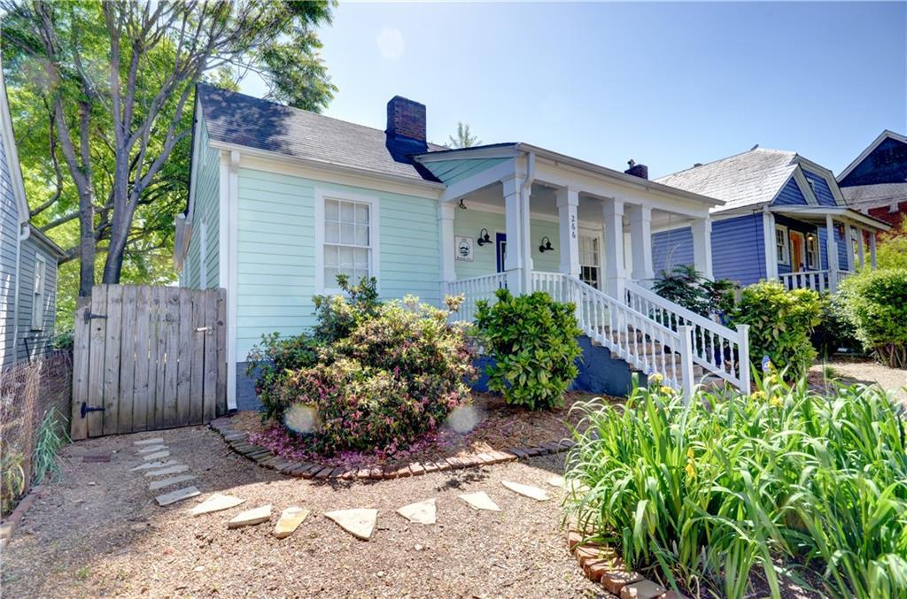 Property for sale at 266 Berean Avenue, Atlanta,  Georgia 30316