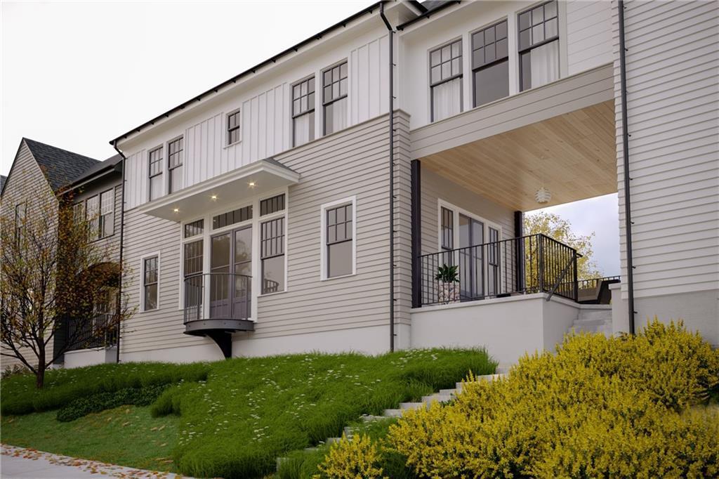 Property for sale at 266 Southerland Terrace Unit: 30, Atlanta,  Georgia 30307