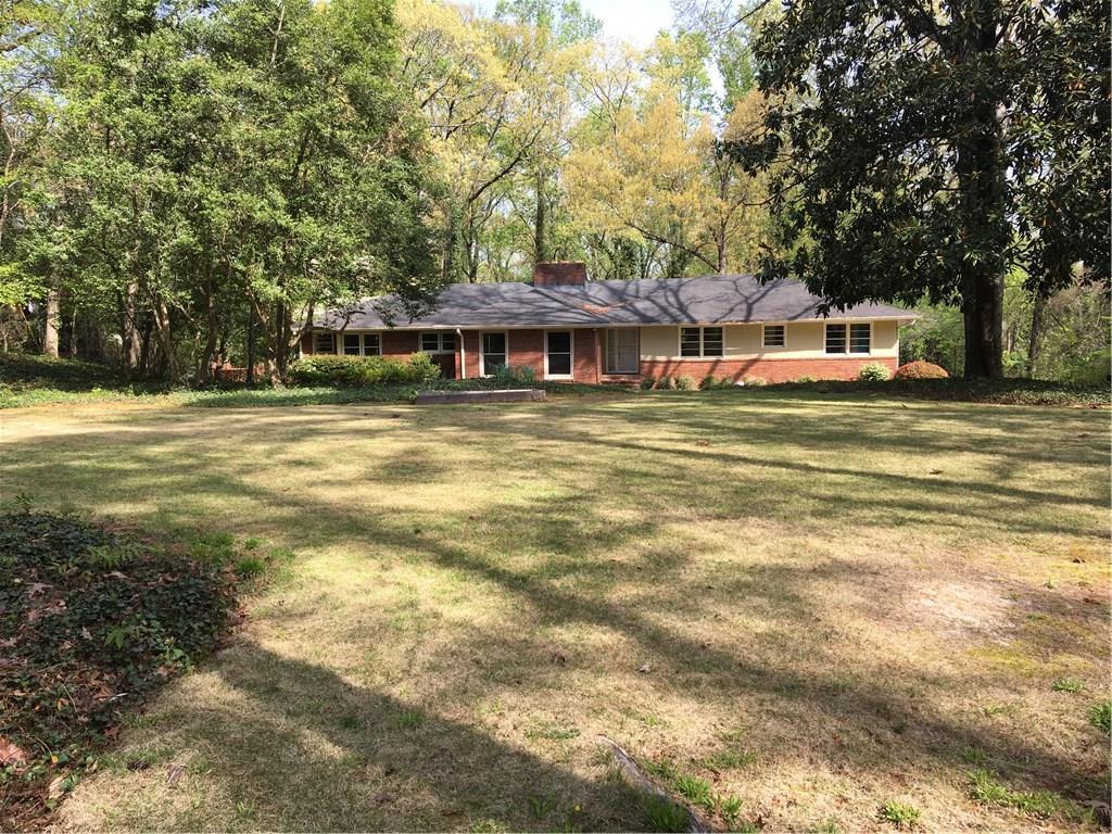 Property for sale at 1235 Mount Paran Road, Atlanta,  Georgia 30327