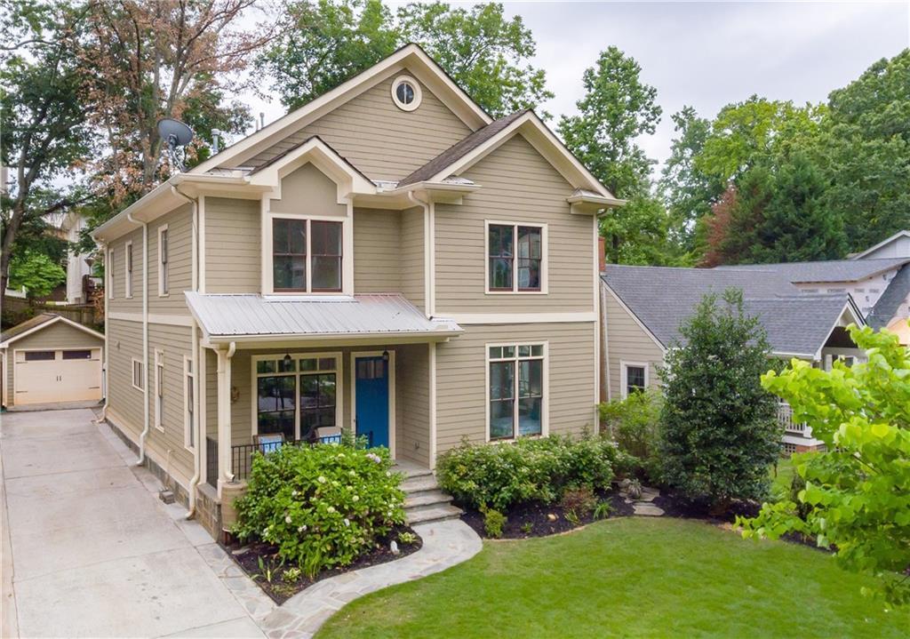 Property for sale at 2069 Howard Circle, Atlanta,  Georgia 30307