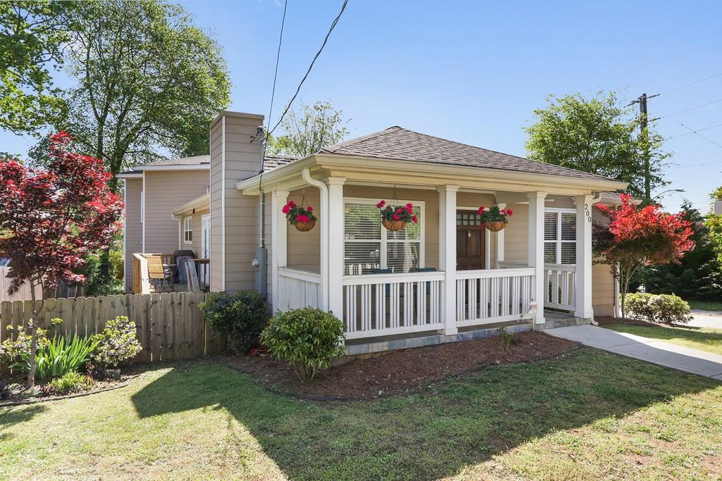 Property for sale at 200 Cleveland Street, Atlanta,  Georgia 30316