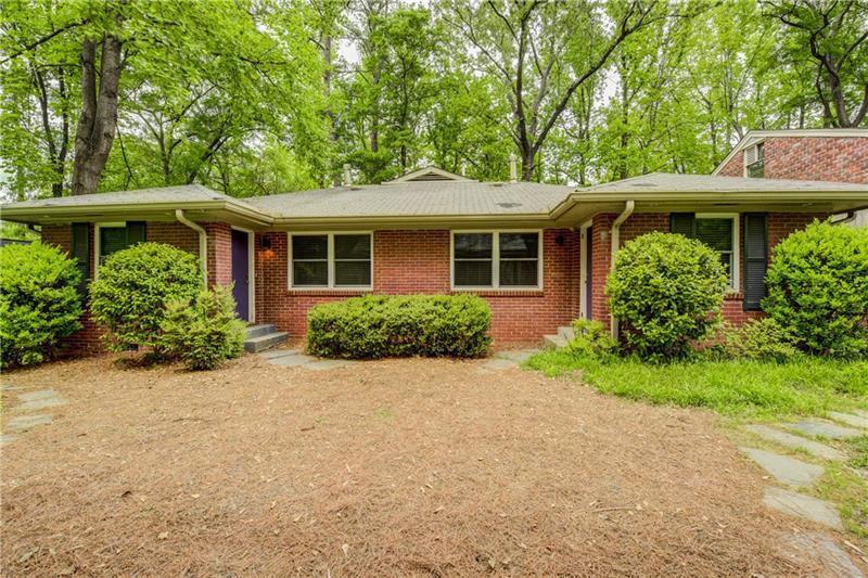 Property for sale at 141 Lindbergh Drive, Atlanta,  Georgia 30305