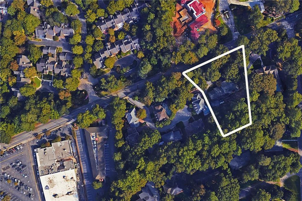 Property for sale at 1190 W Paces Ferry Road, Atlanta,  Georgia 30327