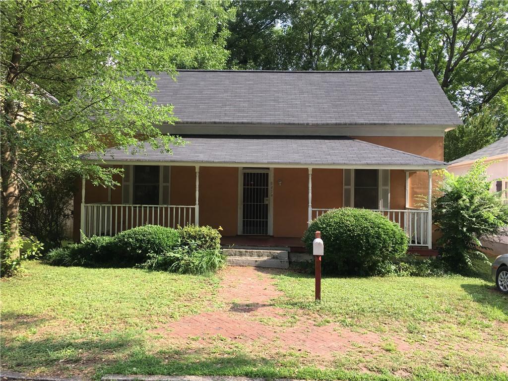 Property for sale at 845 Marcus Street, Atlanta,  Georgia 30316