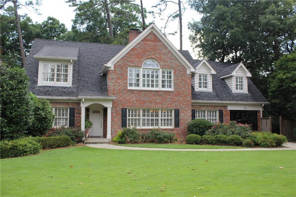 Property for sale at 2682 Sharondale Drive, Atlanta,  Georgia 30305