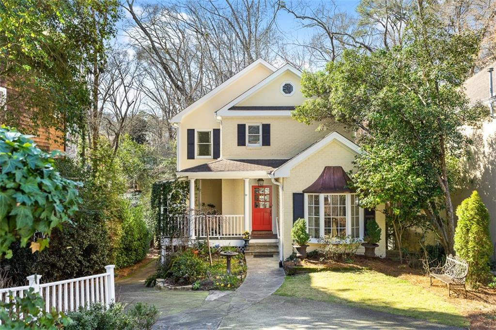 Property for sale at 2204 Stephen Long Drive, Atlanta,  Georgia 30305