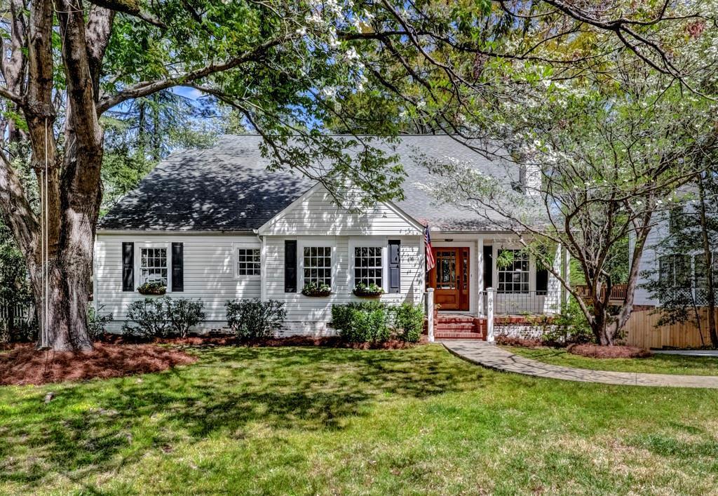 Property for sale at 646 Darlington Circle, Atlanta,  Georgia 30305
