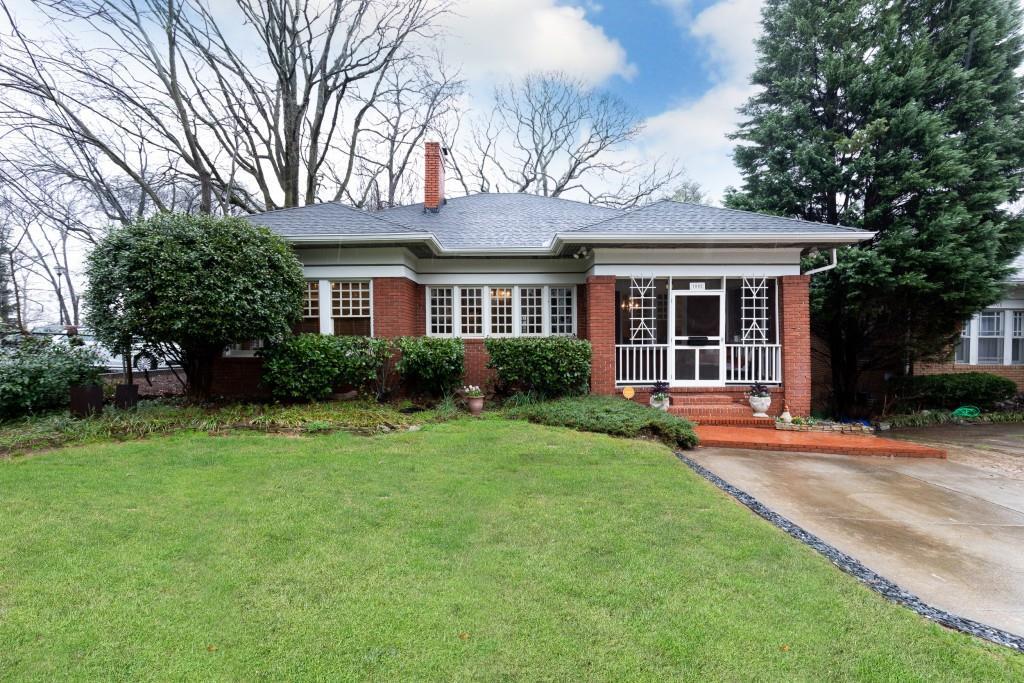 Property for sale at 1002 North Avenue, Atlanta,  Georgia 30306