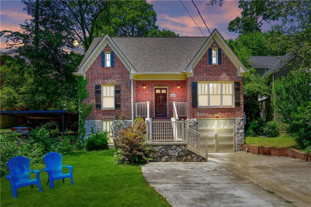 Property for sale at 2652 Acorn Avenue, Atlanta,  Georgia 30305