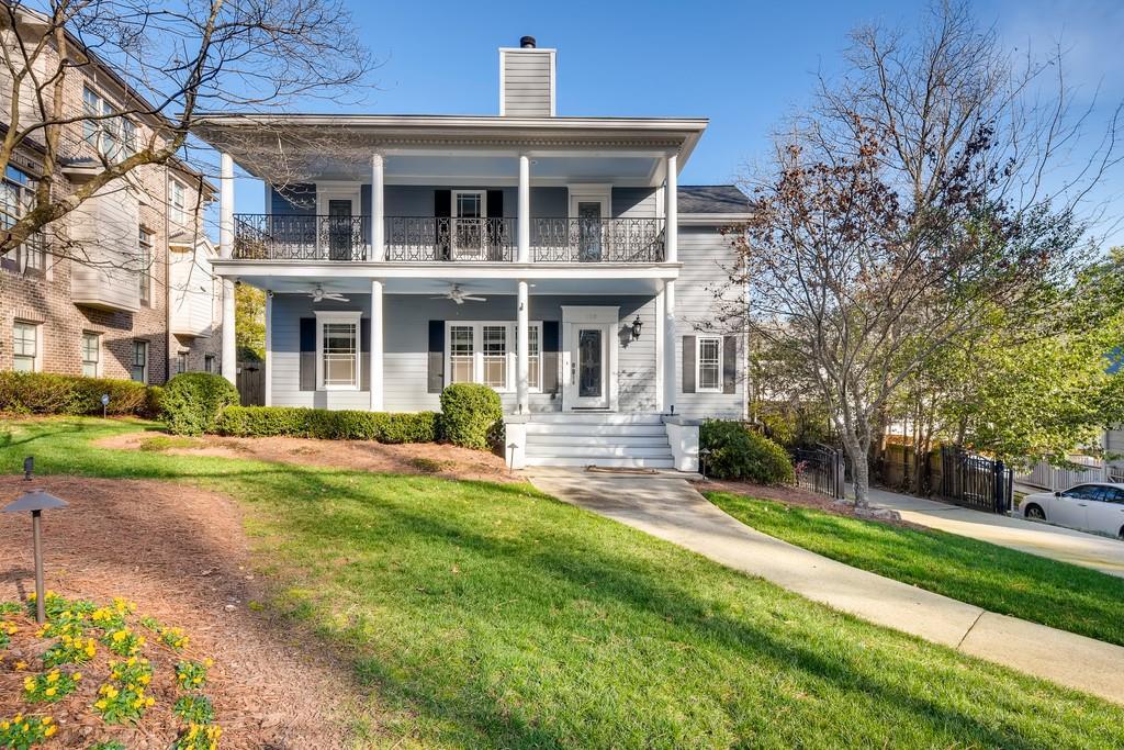 Property for sale at 630 BURKE Road, Atlanta,  Georgia 30305